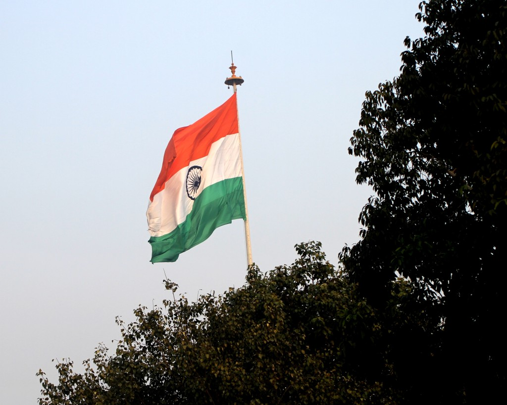 Indian National Flag -India Tour Guide