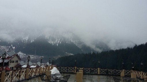 Manali Tour Packages – Catch White Hills Beauty Of Himachal