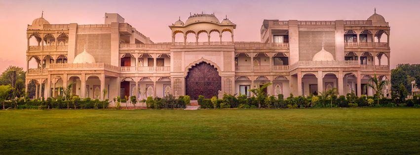 Vanya Mahal Hotel Ranthambore - Feel Comfortable & Luxury Stay
